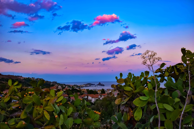 Aci Trezza, Sicily, Italy
